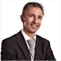 Porträt Rechtsanwalt Sven Haak von der Kanzlei Bach Wandner Haak Erfurt